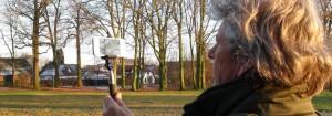 filmen met je eigen smartphone